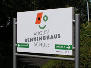 August Benninghaus Schule