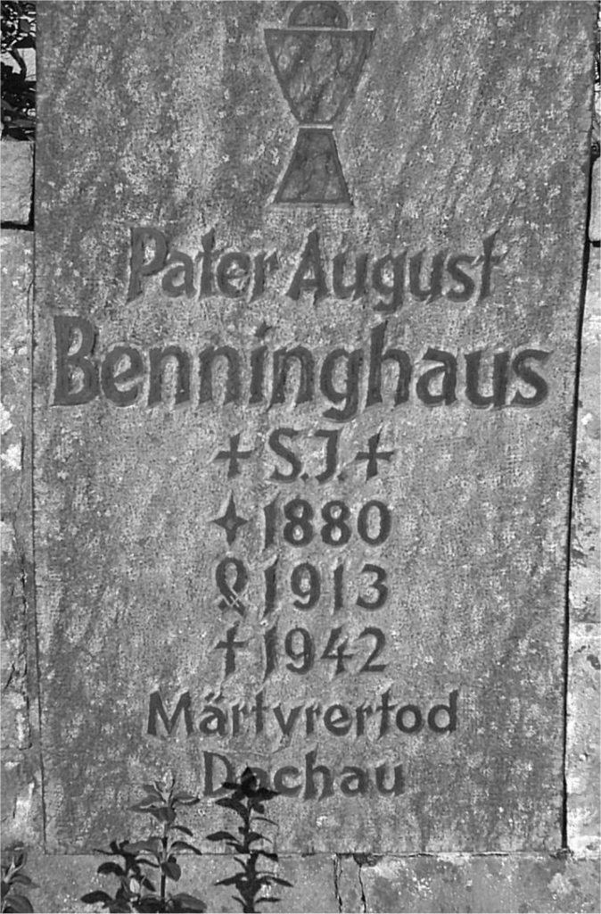 Grabstein vom Ankumner Friedhof